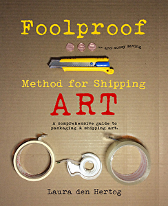 Fool-Proof Method for Shipping Art